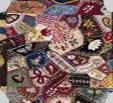 Пэчворк и текстильные штучки